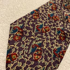 Brand New Super Stylish Tie By GIVENCHY